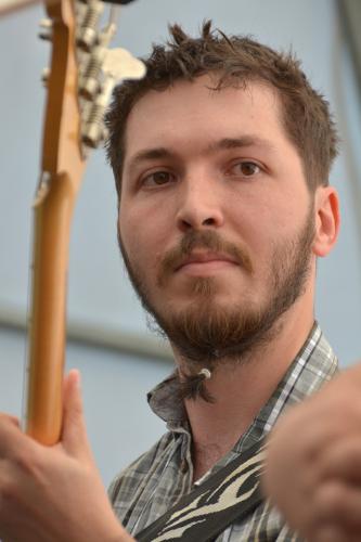 foto: Zuzka Kroupová